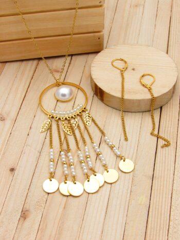 juegos dorado perlas